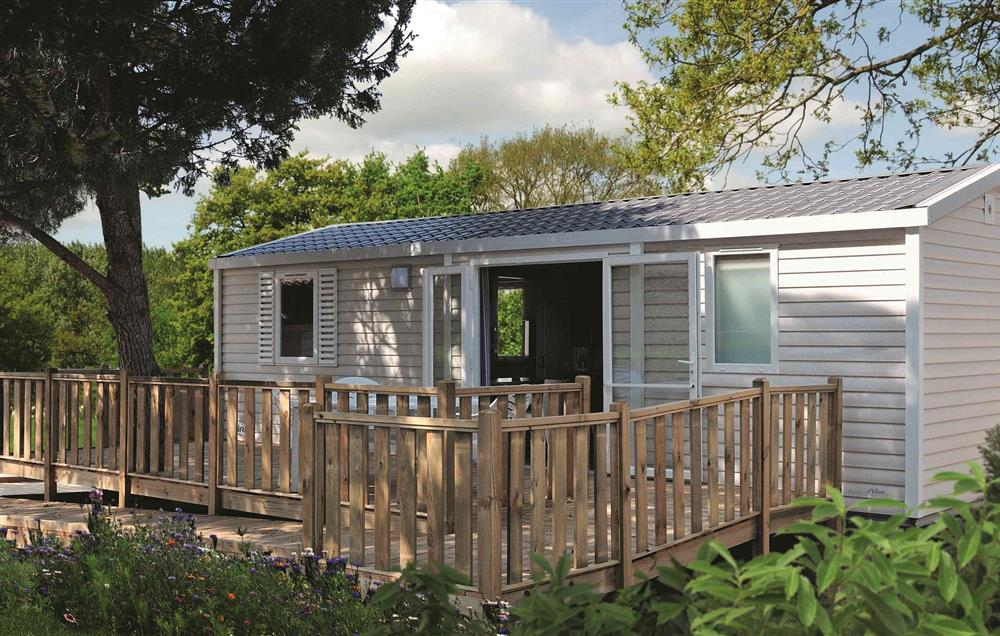 Mobile Home Adapted For The Disabled 6 Pers 32m Hire
